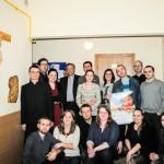 Spotkania dla narzeczonychw małych grupach - Duszpasterstwo Rodzin Diecezji Opolskiej