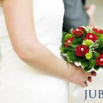 Zaproszenie dla małżonków obchodzących 50-lecie ślubu