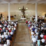 Świętowanie Srebrnych Godów w Opolu