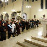Diecezjalne obchody Dnia Świętości Życia