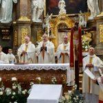Relacja z VI Diecezjalnego Święta Rodziny