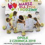 Marsz dla Życia i Rodziny w Opolu